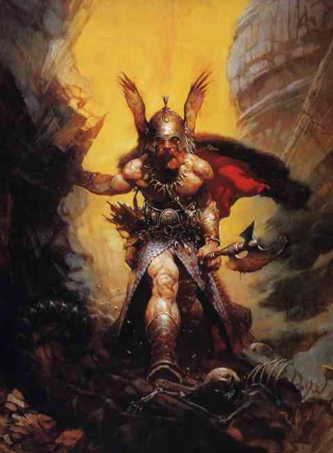 Frank Frazetta, pioneering fantasy painter, cartoonist and illustrator, has passed away at the age of 82. He was famous for creating the iconic looks of Conan the Barbarian, Tarzan, John...
