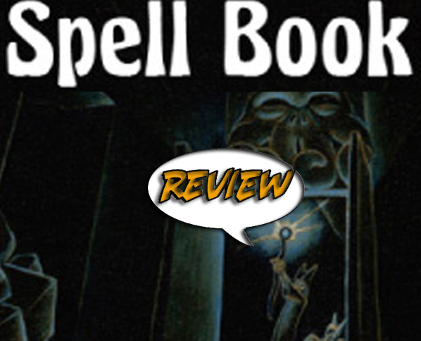 That&#8217;s right folks, you heard me! Spell Book is a handheld reference for players of classic tabletop fantasy roleplaying games like Swords &amp; Wizardry, Labyrinth Lord, or original edition D&amp;D....