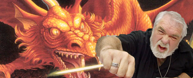 For our first recording of the new year, we bring you a special interview with Larry Elmore. Notes: Larry Elmore Interview Larry Elmore's Website – larryelmore.com/ Smirth – Dragon Issue...