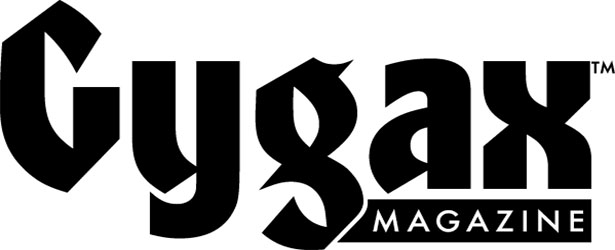 Gygax Magazine is officially released, as the shipments went out the door to each of its buyers, RFI got an exclusive look at the magazine before it was released. DM...