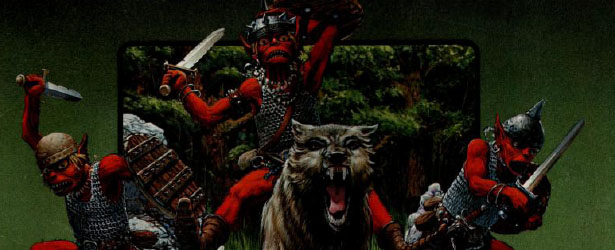 This week the RFI crew is joined by Gygax Magazine Editor, James Carpio as they cover the module N2 The Forest Oracle.