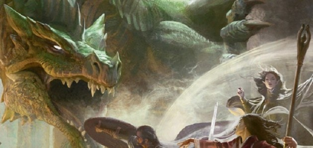 Volume 3 Special Insert 10 – Dungeons and Dragons Basic (5b) Review