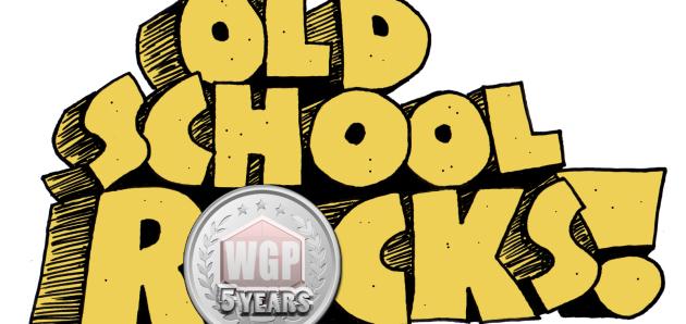 RFI Podcast – Volume 3 Issue 155 – 5 Years!!!