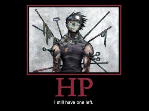 One-HP-Left